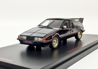 Škoda Supersport typ 724 FERAT 1981 1:43